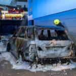Brandanschlag in Apolda: Kripo bittet erneut nach wichtigen Zeugenhinweisen