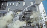 Feuer in ehemaliger Autowerkstatt in Gera: Sanierungsarbeiten ursächlich?
