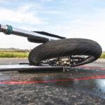 Muttertag verlief tragisch: Zwei tote Motorradfahrer bei Unfällen in Thüringen