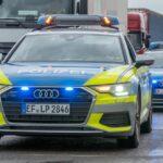 Stauende übersehen: Lkw-Fahrer stirbt bei Unfall auf A4 bei Erfurt
