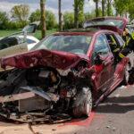 Geisterfahrer verursacht schweren Unfall im Landkreis Sömmerda