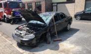 Vier Schwerverletzte bei Unfall in Bleicherode – Mann auf Fußweg erfasst
