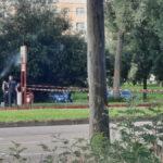 Zwei Passanten in Erfurt verletzt: Fahndung nach flüchtigem Täter
