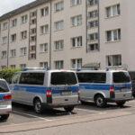 Explosion in Bad Langensalza: Schwerverletzte aus Wohnung in Klinik geflogen