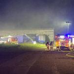 Feuer in Agrargenossenschaft Gräfinau-Angstedt: Zeugen gesucht