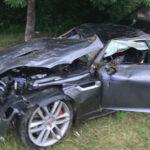 Schwerverletzter bei Unfällen während Starkregen auf Thüringer Autobahnen