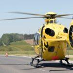Drei Erwachsene und ein Baby nach Unfall im Unstrut-Hainich-Kreis schwer verletzt