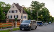 Zwei Tote in Weimarer Wohnhaus gefunden: Tötungsdelikt vermutet