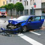 Vorfahrt nicht beachtet: Zusammenstoß auf Kreuzung in Sondershausen