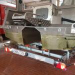 Innenminister verurteilt Diebstahl von Bootsmotoren der Feuerwehr Bad Lobenstein