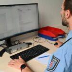 Digitalisierung schreitet voran: Onlinewache der Thüringer Polizei nimmt Dienst auf