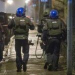 Mann bedroht Mutter in Schmalkalden: Sondereinsatzkommando nimmt ihn fest