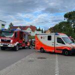 Atembeschwerden in Seniorenresidenz: Großeinsatz in Bad Frankenhausen