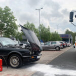 Drei Einsätze binnen einer Stunde für die Freiwillige Feuerwehr Heiligenstadt