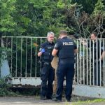 Jugendliche in Erfurt mit Machete bedroht - Mädchen leicht verletzt