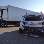 Tragischer Verkehrsunfall auf A4 im Landkreis Gotha fordert Todesopfer