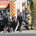 Polizeibekannter Mann will Wohnung in Nordhausen anzünden: Beamter gibt Schuss ab