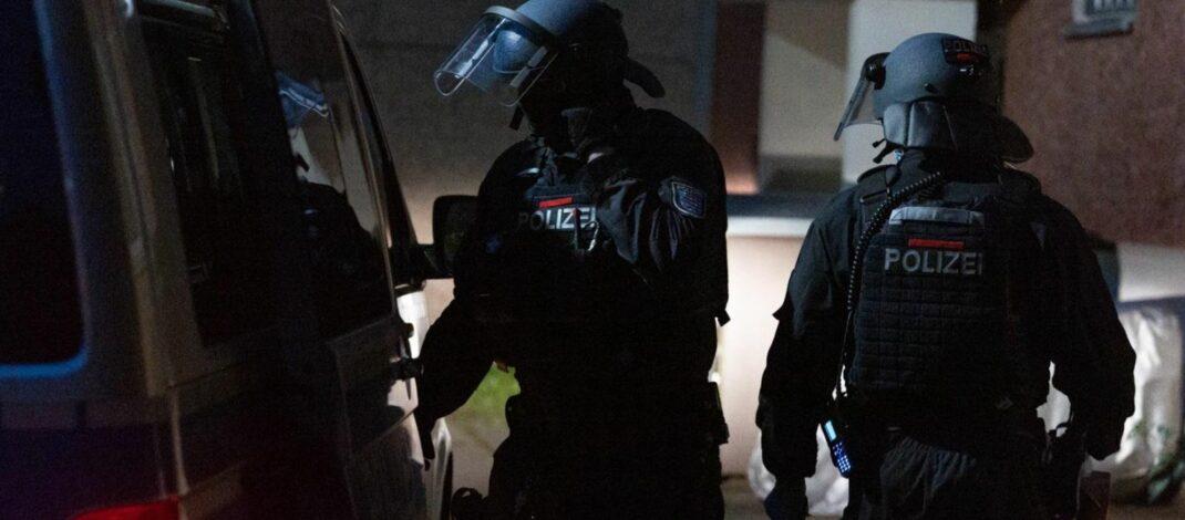Zweiter Täter nach Raubstraftat in Jena gefasst – Haupttäter in JVA überführt