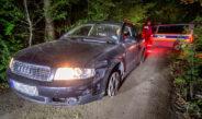 Verfolgungsfahrt in Erfurt: Gesuchte Frau mit drei Haftbefehlen festgenommen