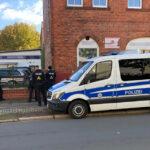 Mann nach Drogen-und Granatenfund in Nordhäuser Wohnung in Untersuchungshaft