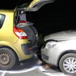 Rentner wird nach Wildunfall nahe Bad Frankenhausen von Auto erfasst und schwer verletzt